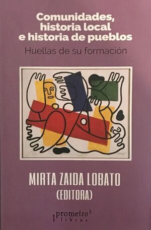 COMUNIDADES HISTORIA LOCAL E HISTORIA DE PUEBLOS