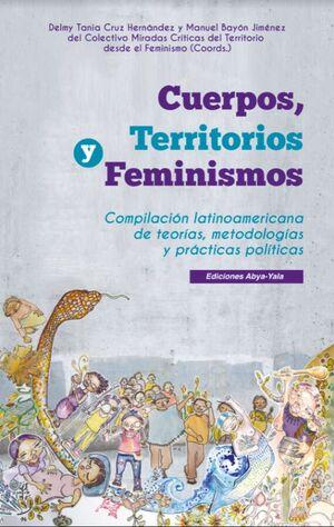 CUERPOS TERRITORIOS Y FEMINISMOS