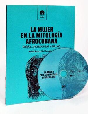 LA MUJER EN LA MITOLOGÍA AFROCUBANA