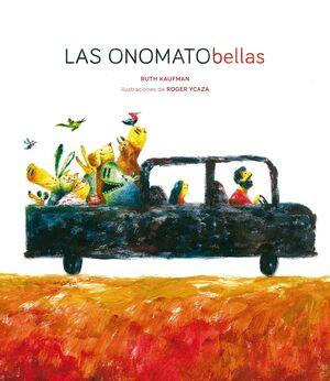 LAS ONOMATO BELLAS