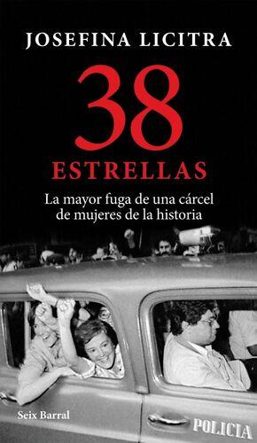 38 ESTRELLAS