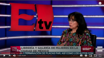 U-Tópicas en Excelsior TV